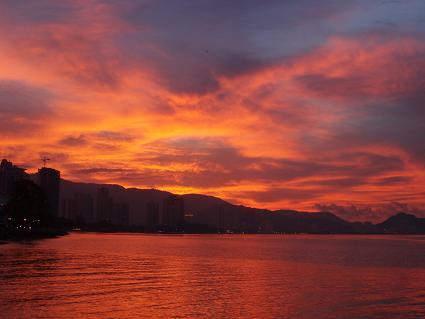 Sunseti